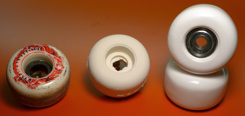 µProjekt: Silikonform & Gips-Abguss mit Material aus dem Baumarkt 🎥
